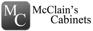 McClain's Custom Cabinets